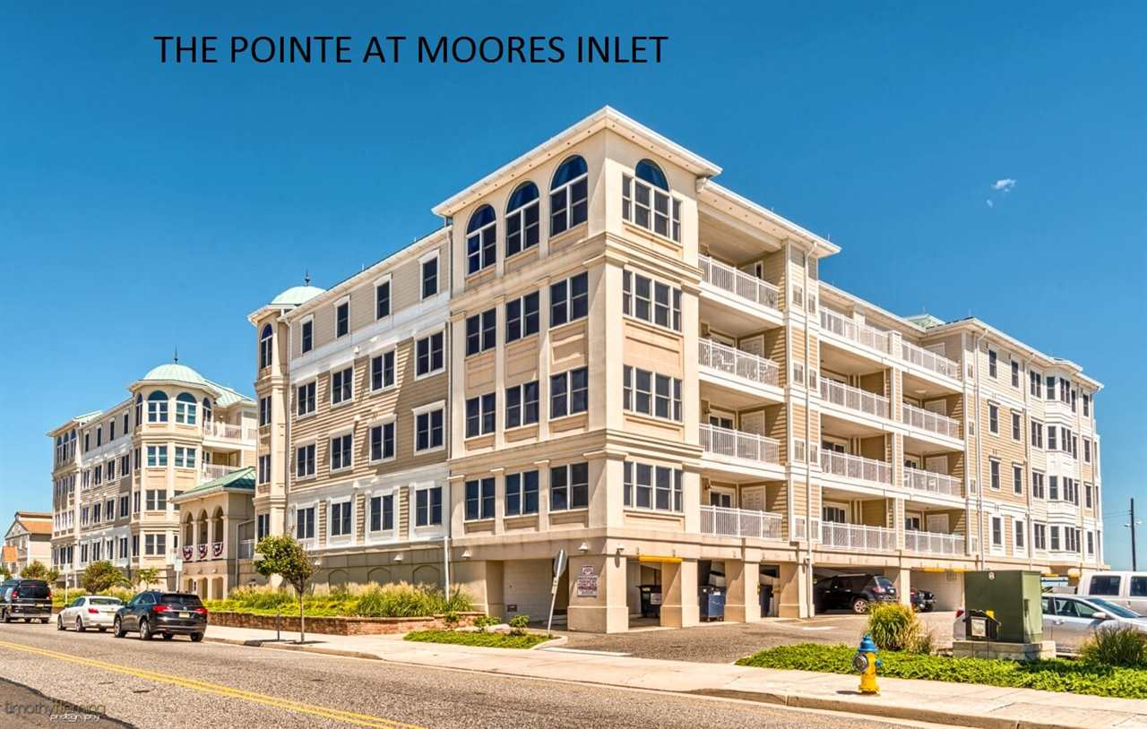 101, #115 Moores  Spruce, North Wildwood