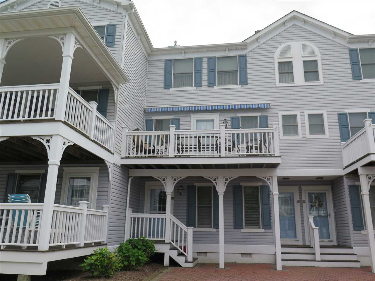 933 Columbia, Cape May