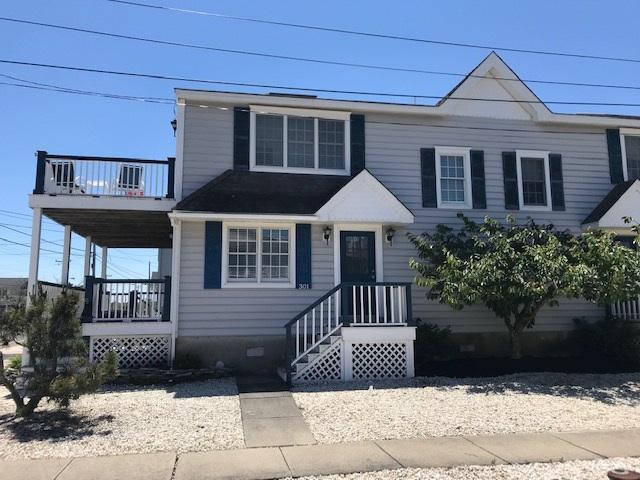 301 109th Street - Stone Harbor