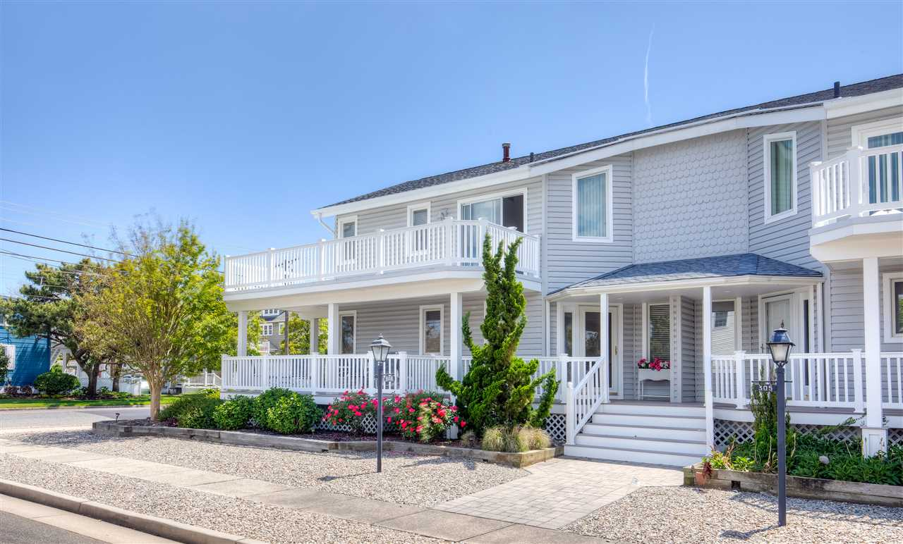 303 102nd Street - Stone Harbor