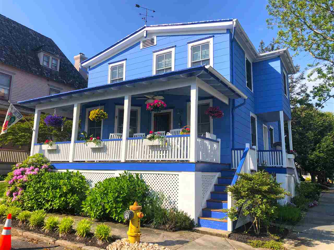 212 Congress Street - Cape May