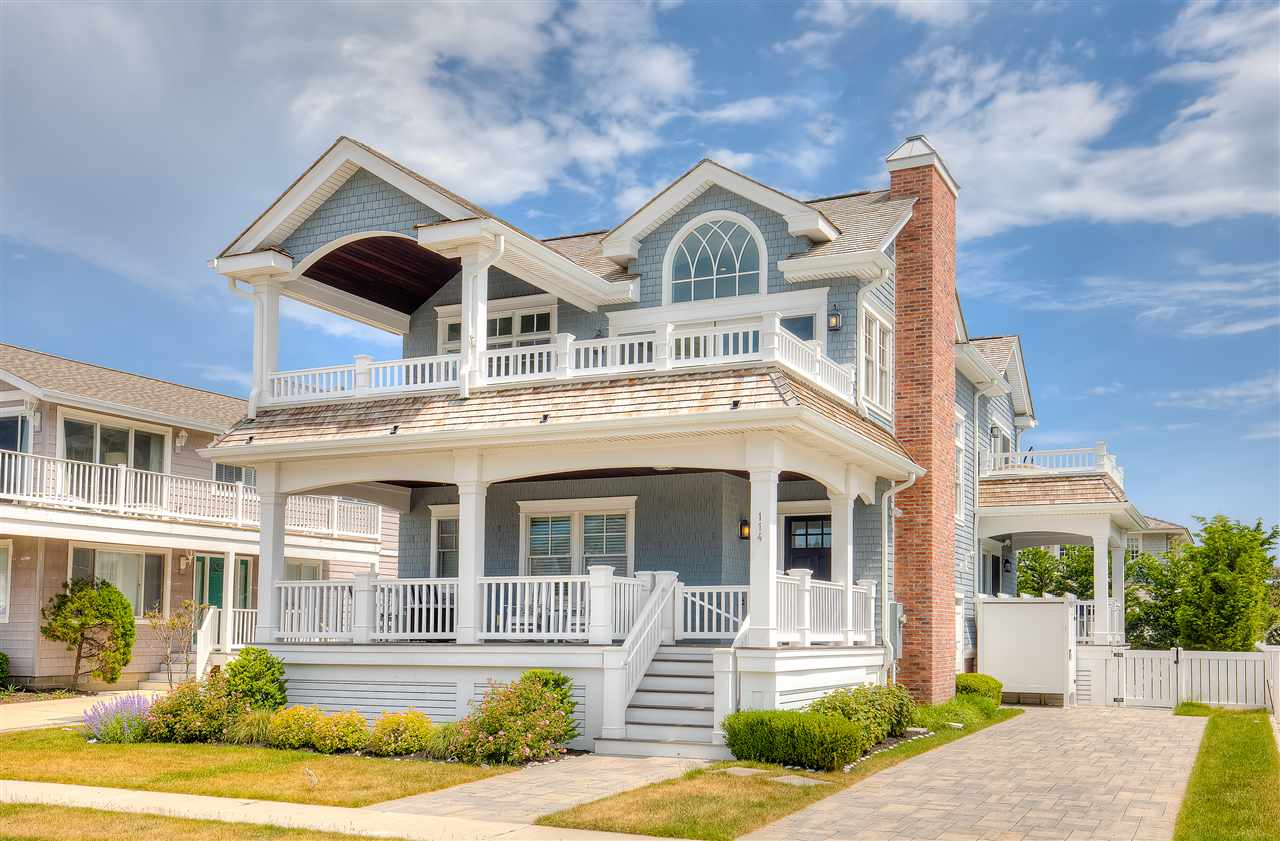 114 110th Street - Stone Harbor