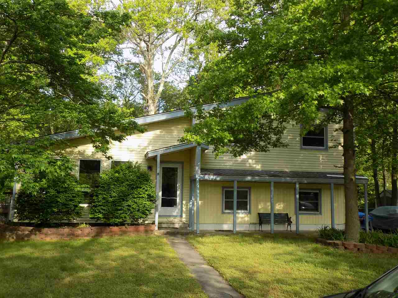3205 Holly Road - North Cape May