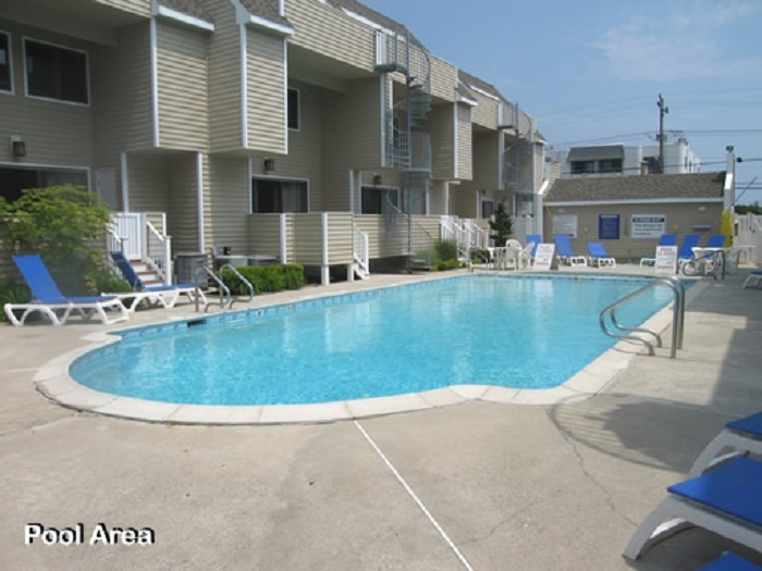 301 80th Street, Unit Numbers 22, Avalon,NJ - Picture 2