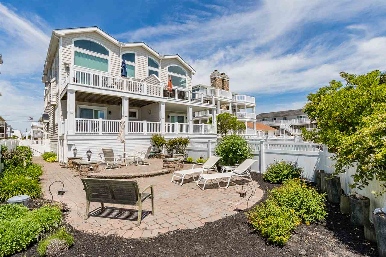 7109, South Unit Pleasure, Sea Isle City