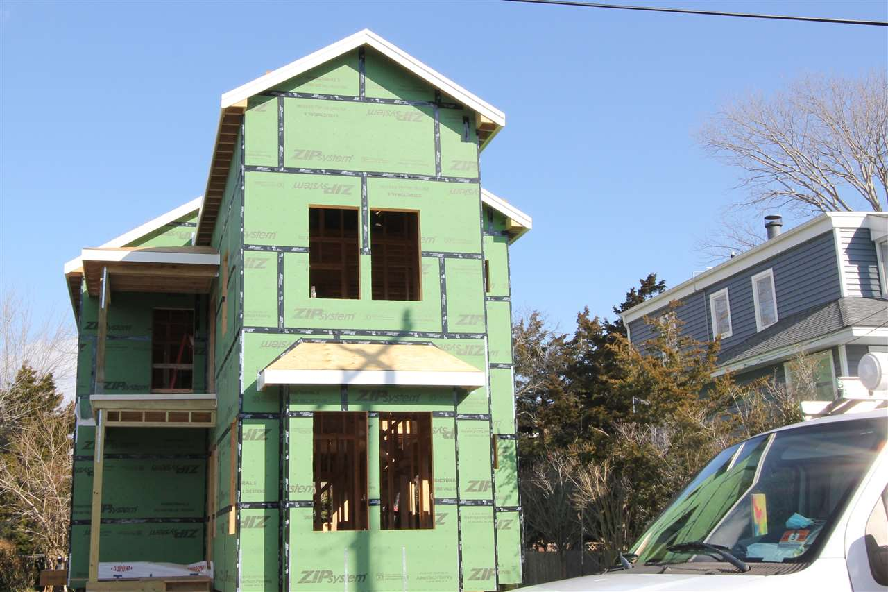 311 Lincoln Avenue, Cape May Point, NJ 08212