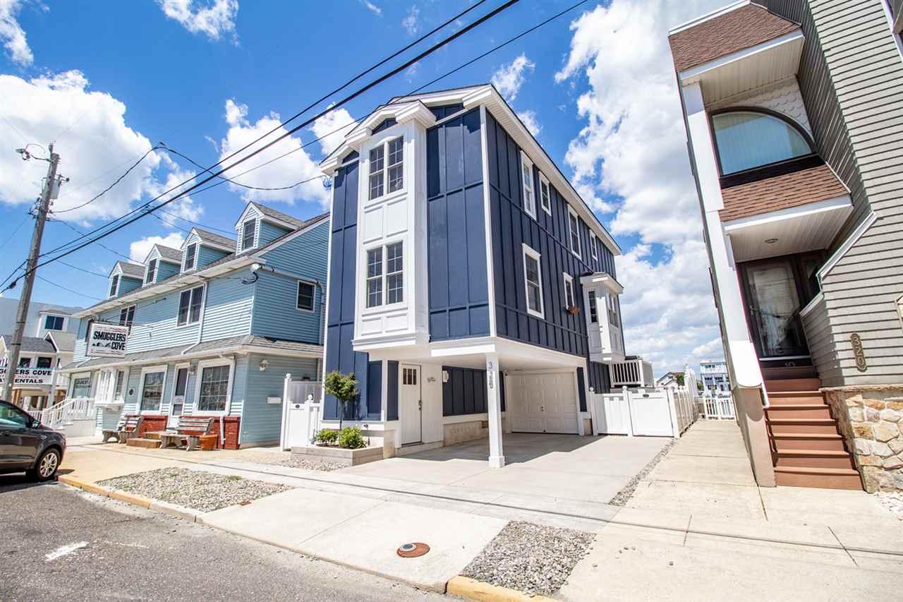 328 83rd Street, Stone Harbor NJ - Picture 2