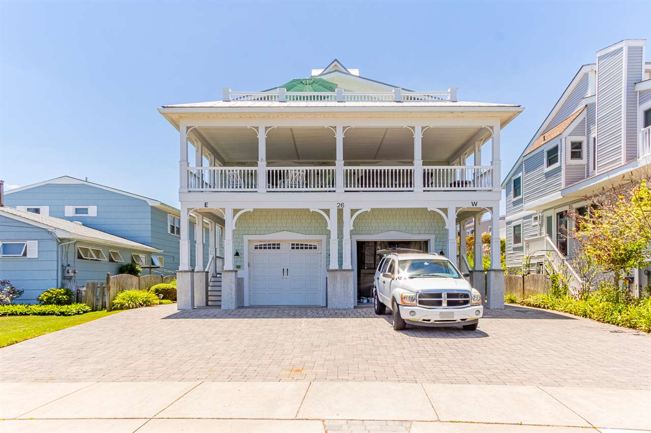 26 55th Street East Unit - Sea Isle City