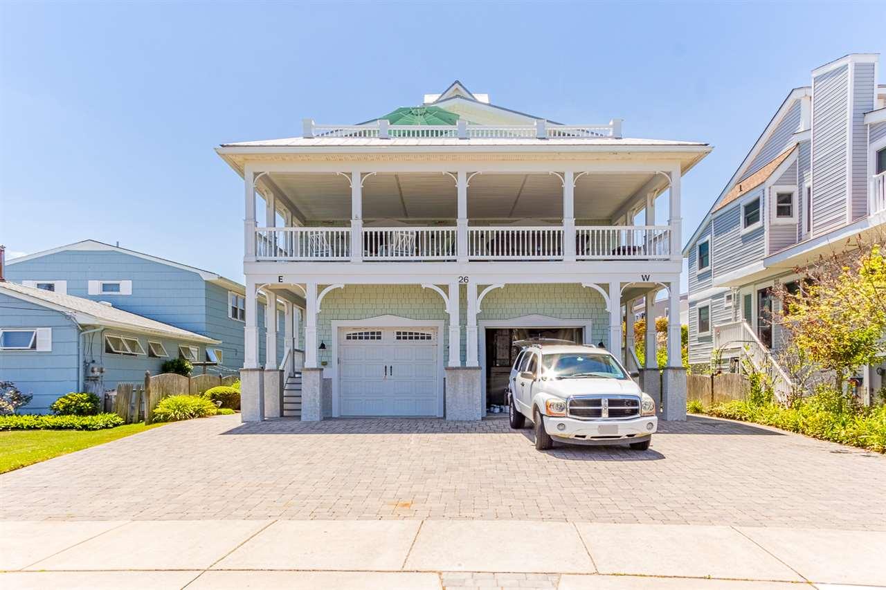 26 55th Street East Unit - Sea Isle City