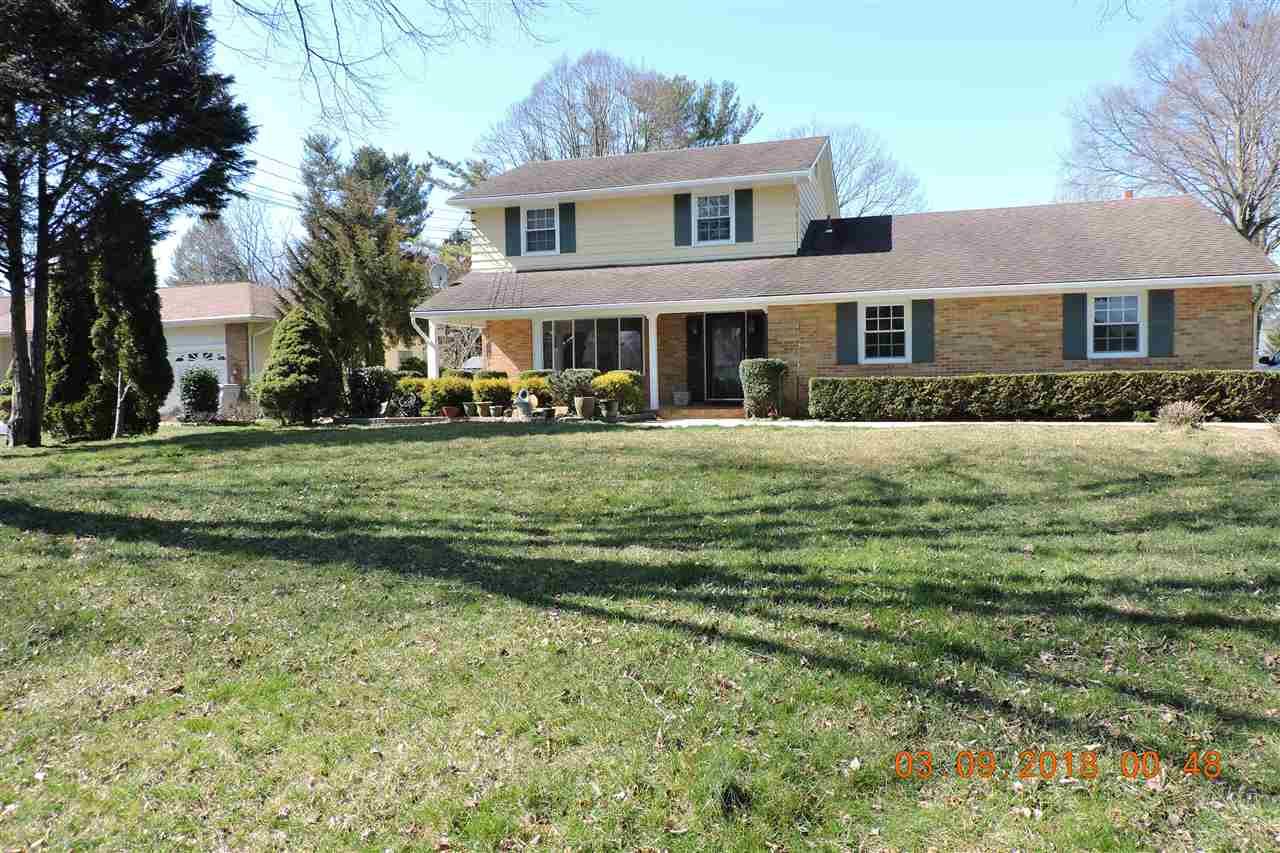 742 Dukes Road - Vineland