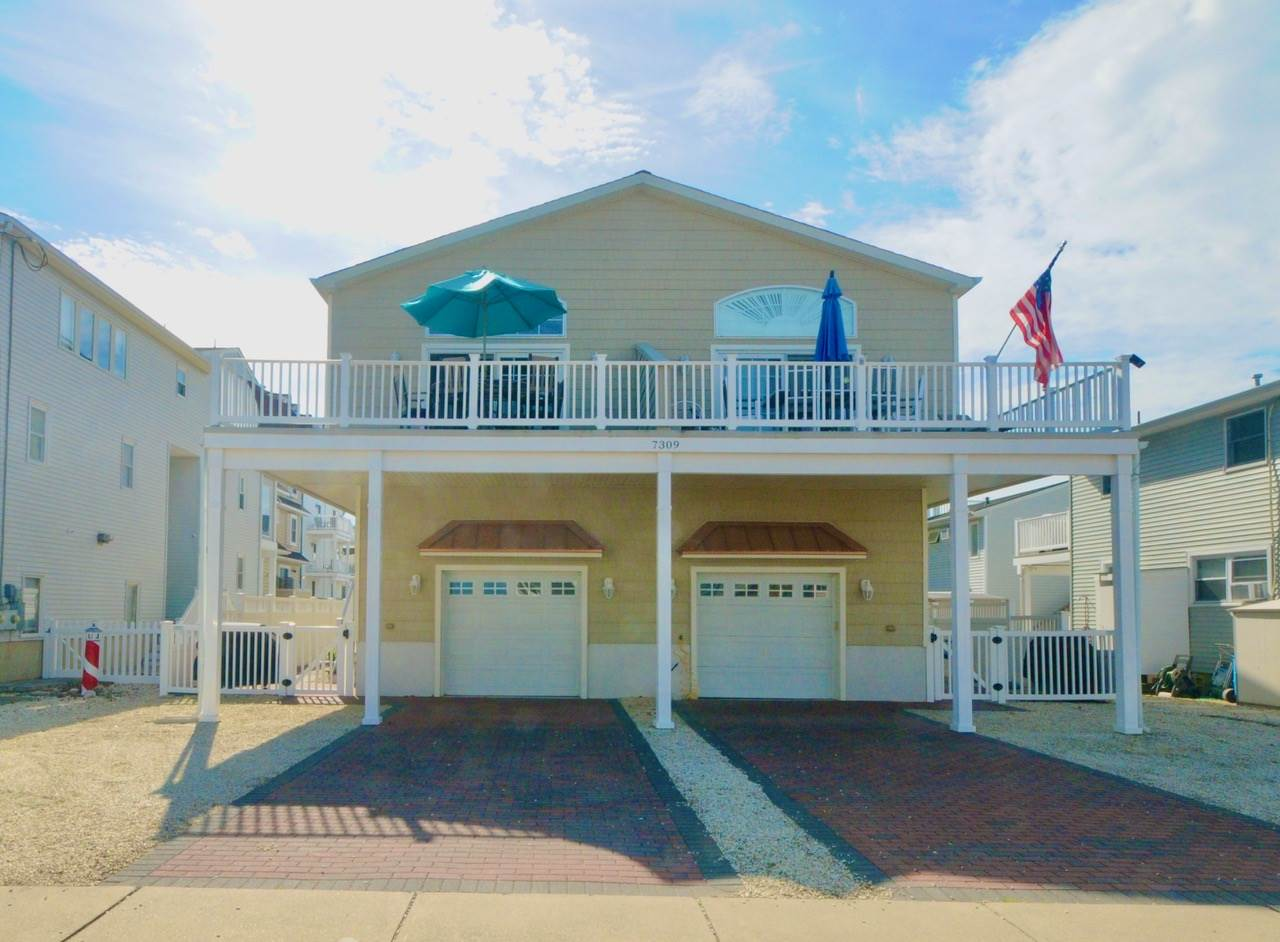 7309 N Central Avenue - Sea Isle City