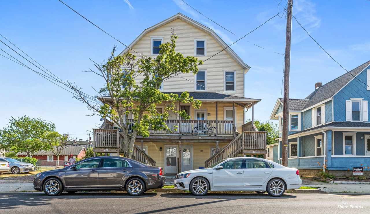 222 Wildwood Avenue Unit E, Wildwood
