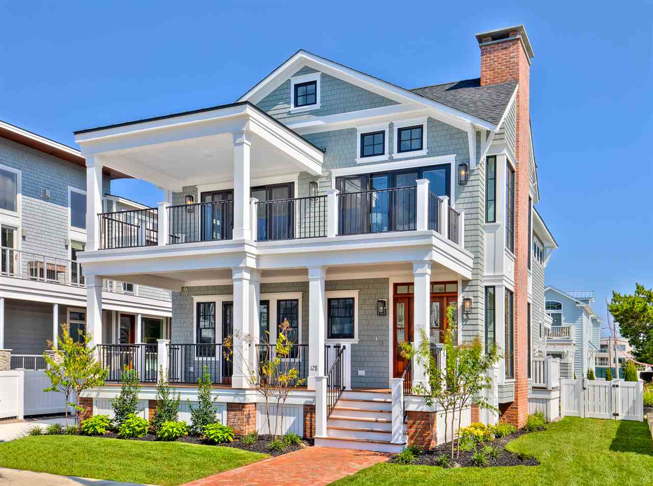 128 98th Street, Stone Harbor