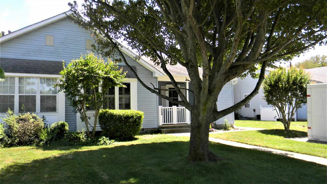1260 Vermont Avenue - Cape May