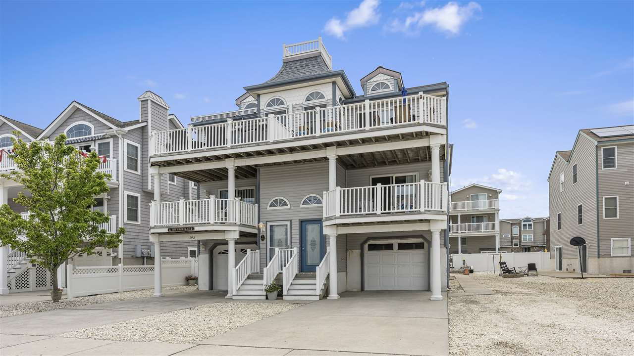 142 59th Street - Sea Isle City