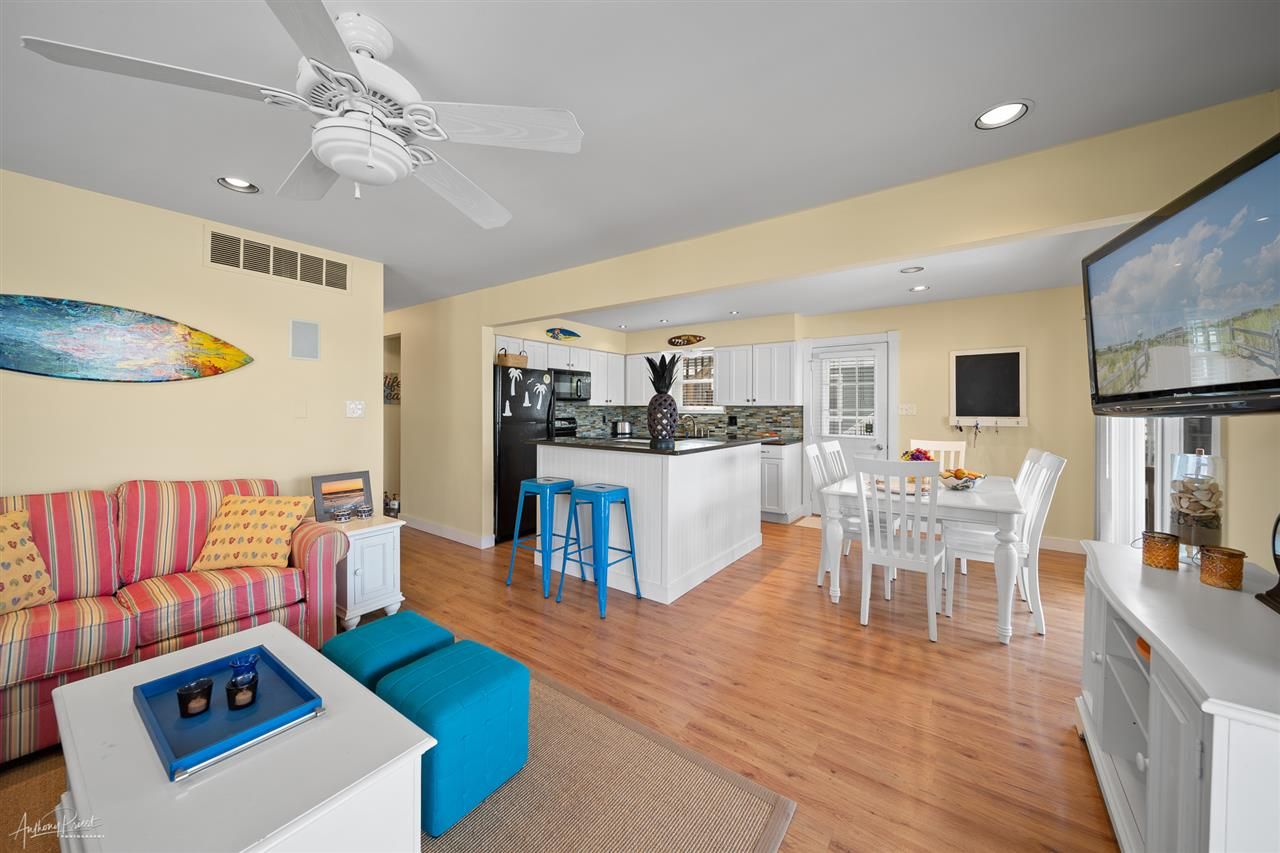 440 20th Street, Unit Numbers 1st Floor, Avalon,NJ - Picture 3