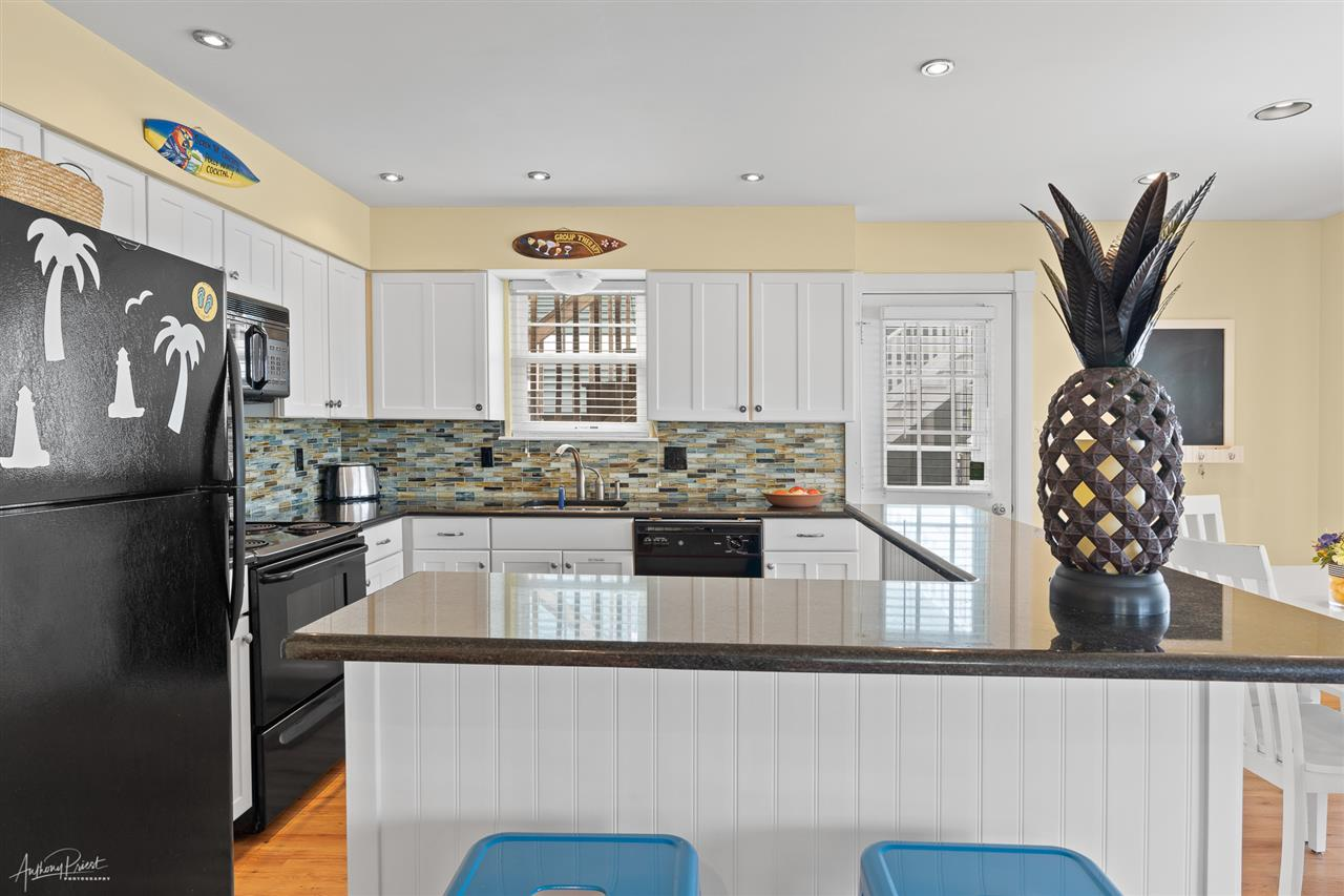 440 20th Street, Unit Numbers 1st Floor, Avalon,NJ - Picture 9