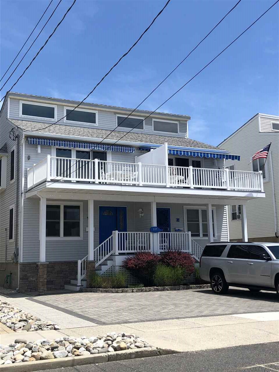 117 79th Street - Sea Isle City