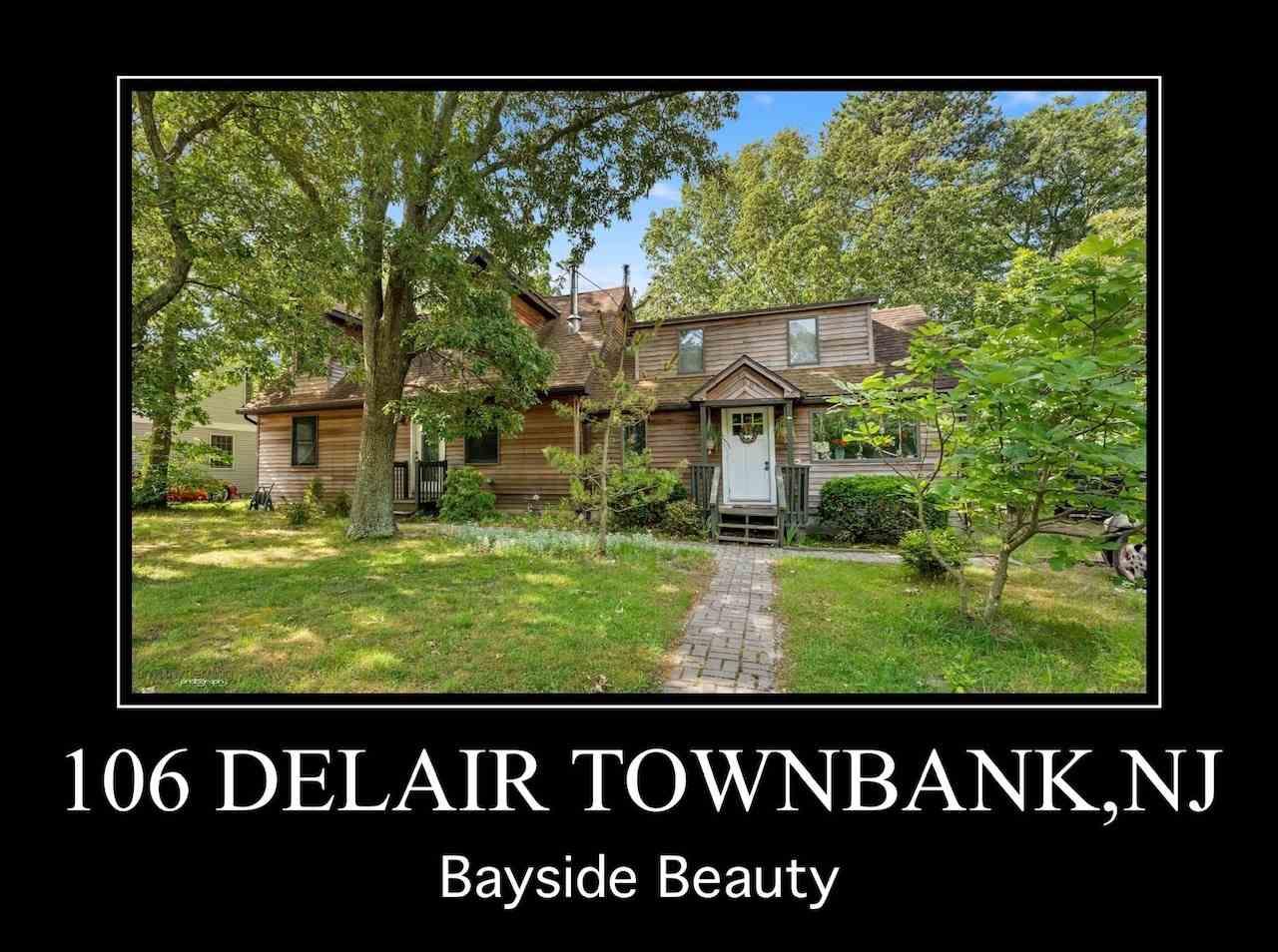 106 Delair, Townbank, NJ 08204