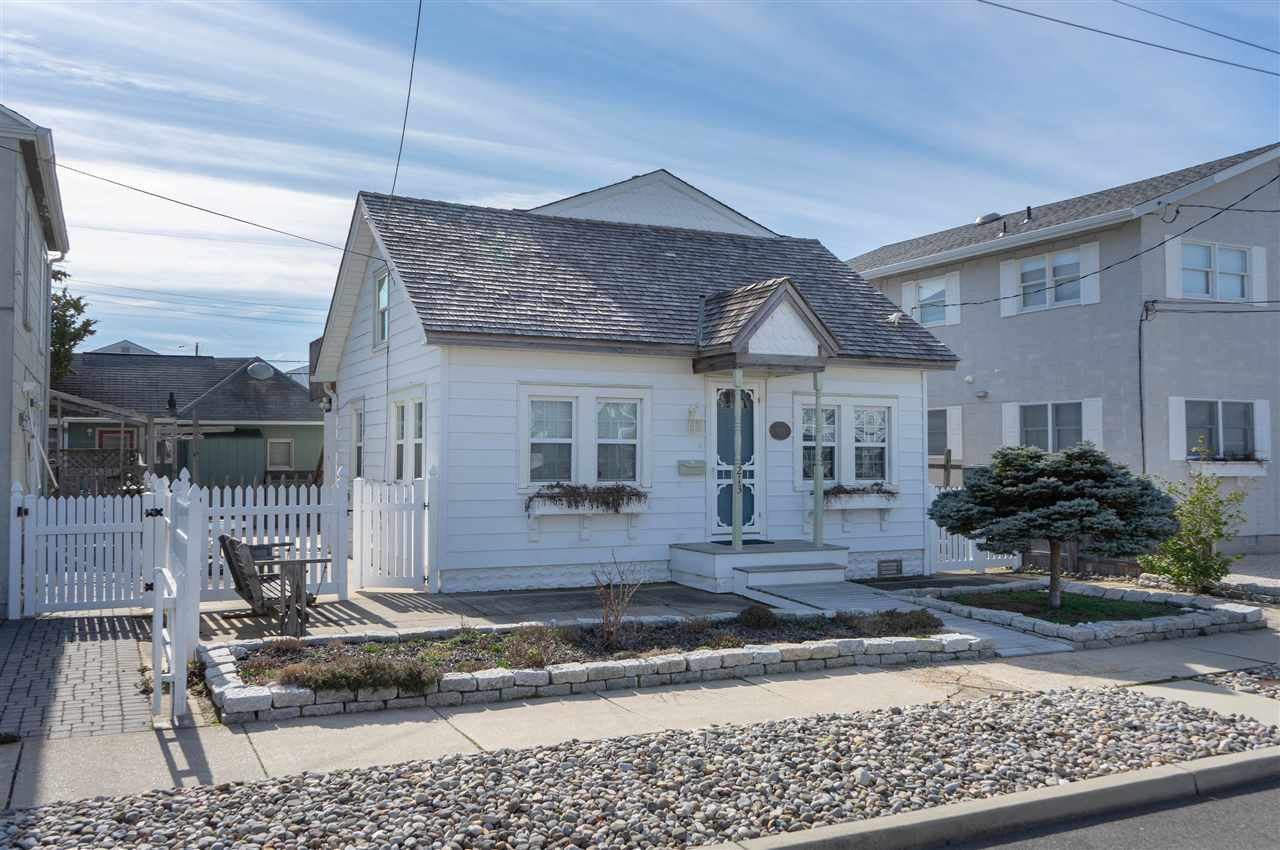 213 109th Street - Stone Harbor