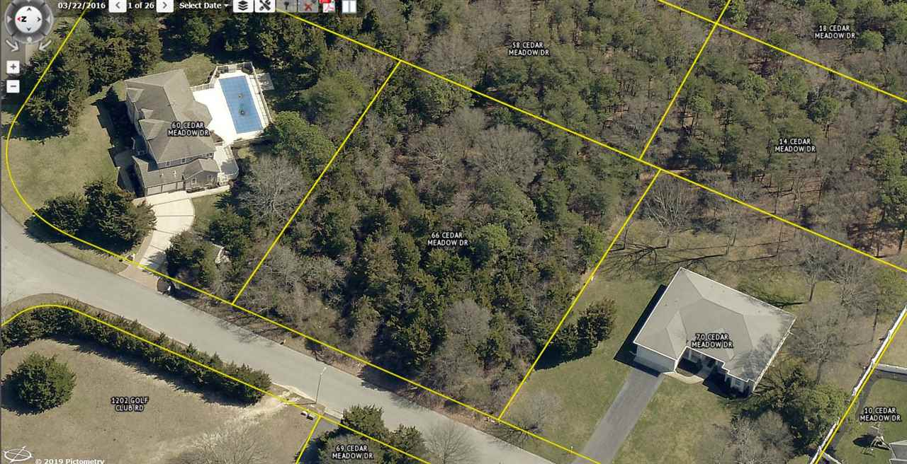 66 Cedar Meadow Drive - Cape May Court House