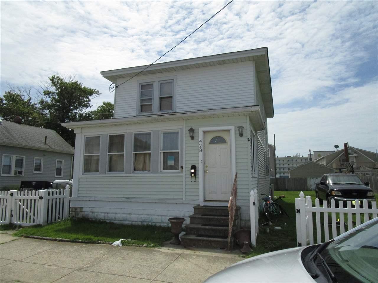 428 W Andrews, Wildwood, NJ 08260