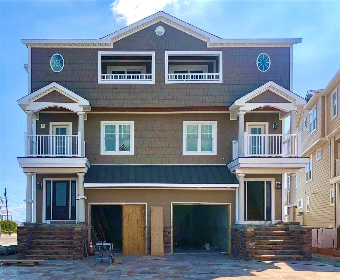 400 Paradise, North Wildwood
