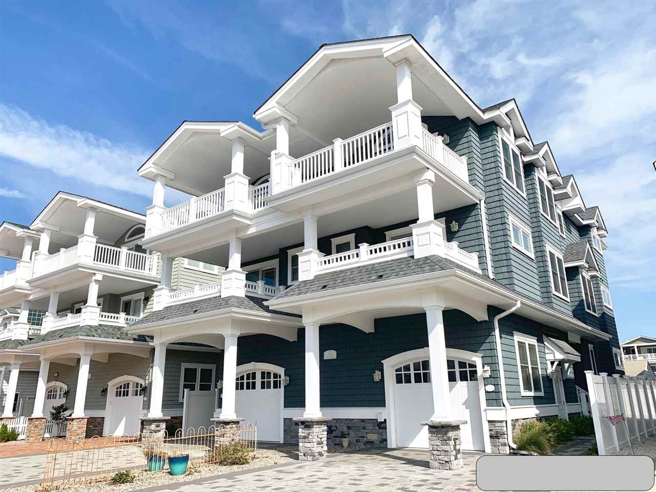 13, East Unit 72nd, Sea Isle City