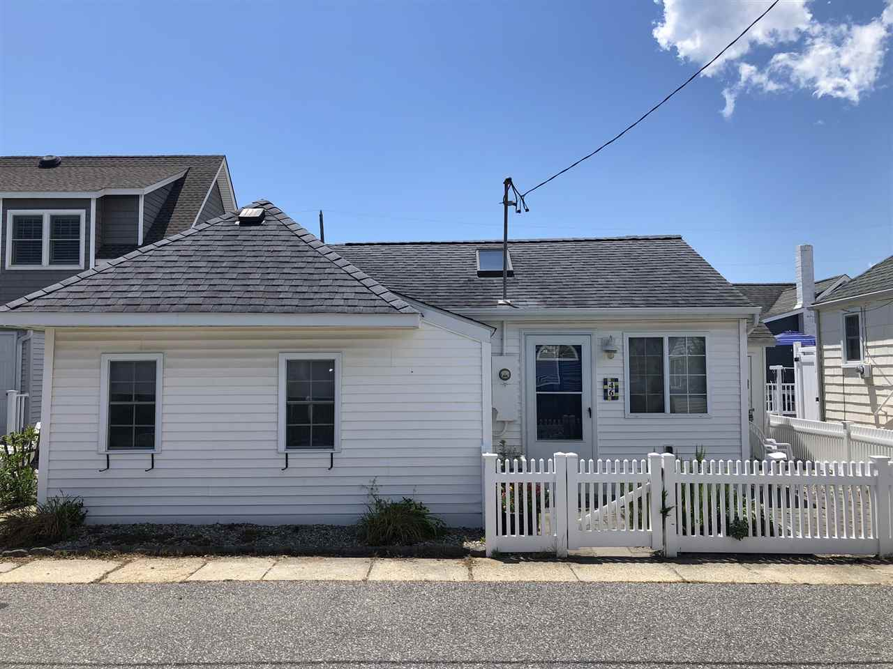 46 Stone Court - Stone Harbor
