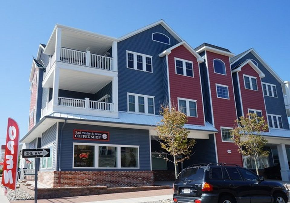 104 36th St., Unit 302 - Sea Isle City