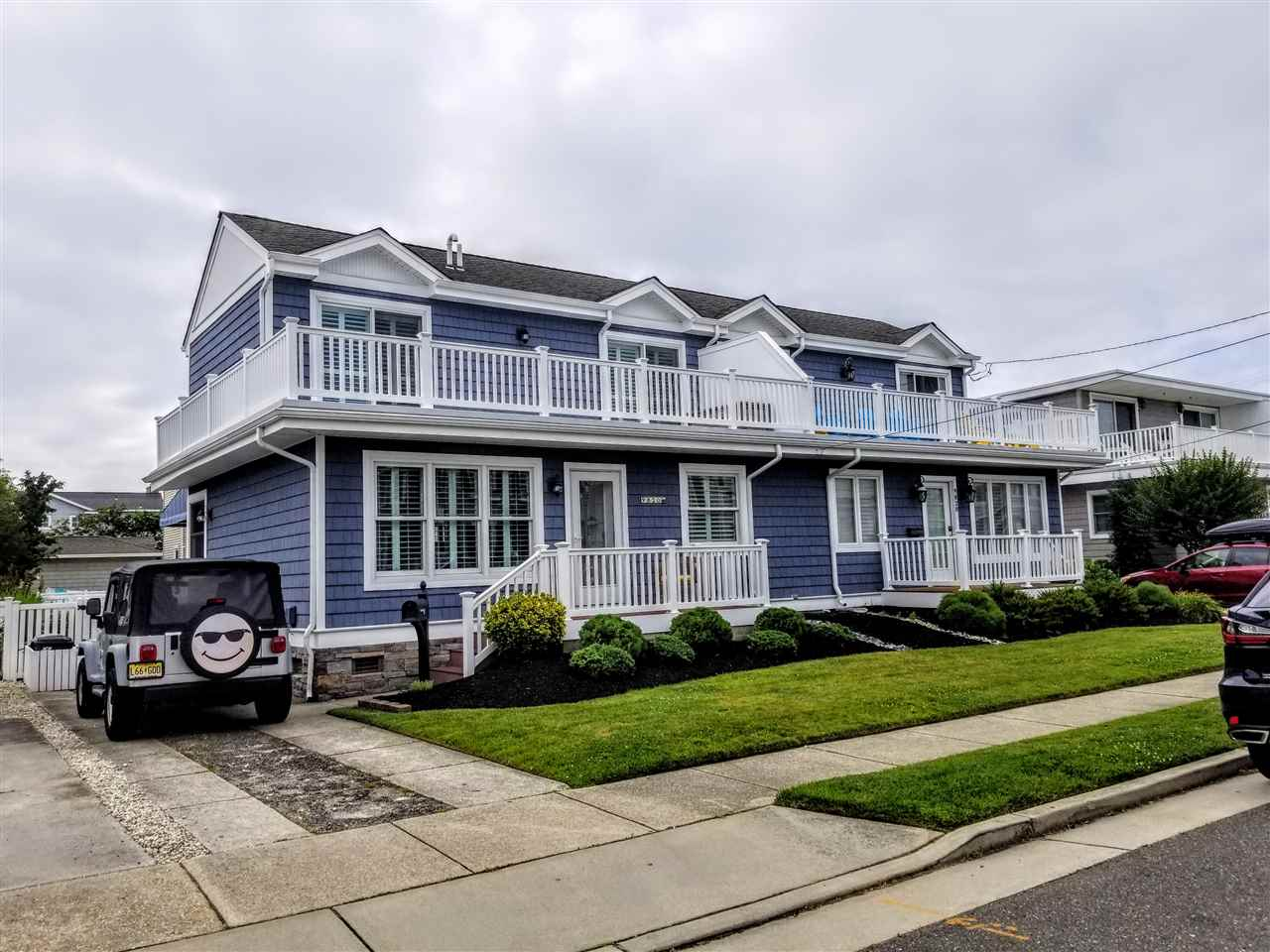 9820 Sunset Drive - Stone Harbor