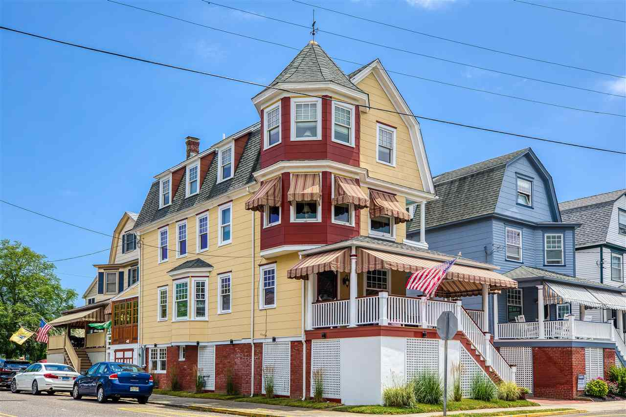 19 Jefferson, Cape May, NJ 08204