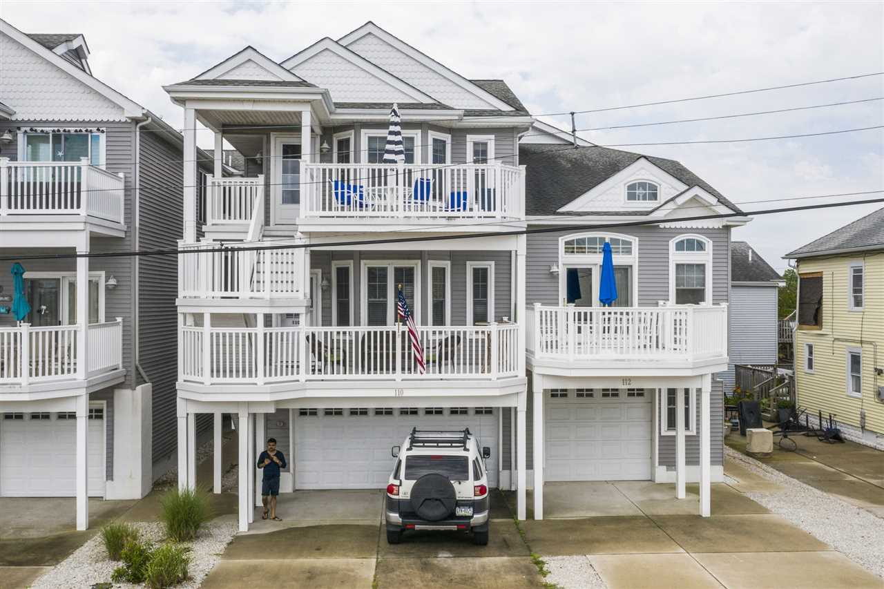 110, Unit B Andrews, Wildwood