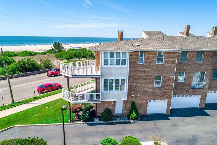 1205 Beach Avenue - Cape May