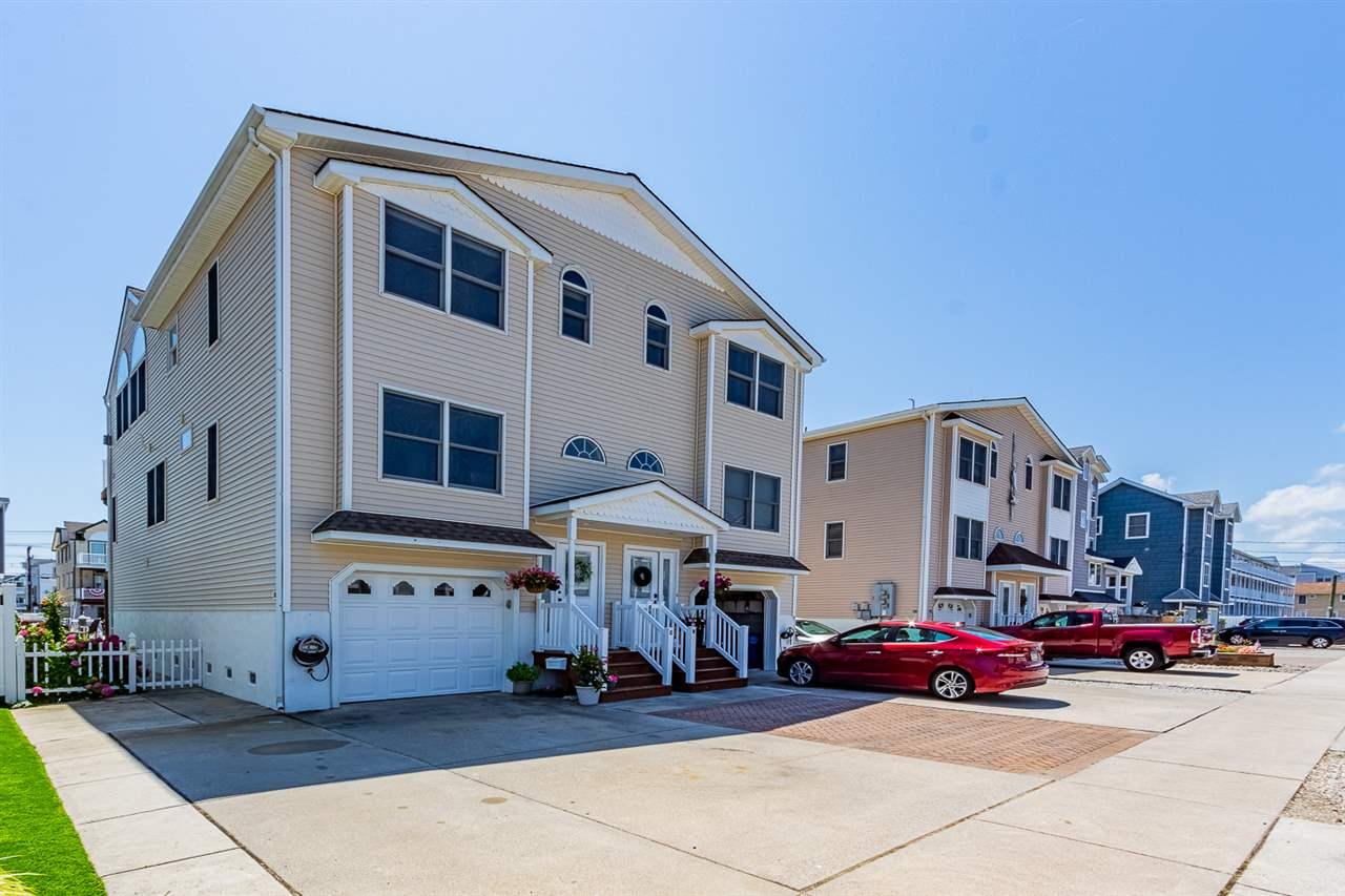 336 43rd Street east - Sea Isle City