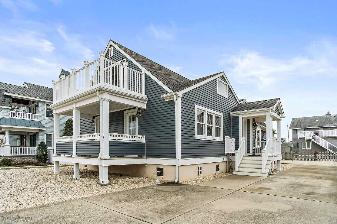 137 109th, Stone Harbor
