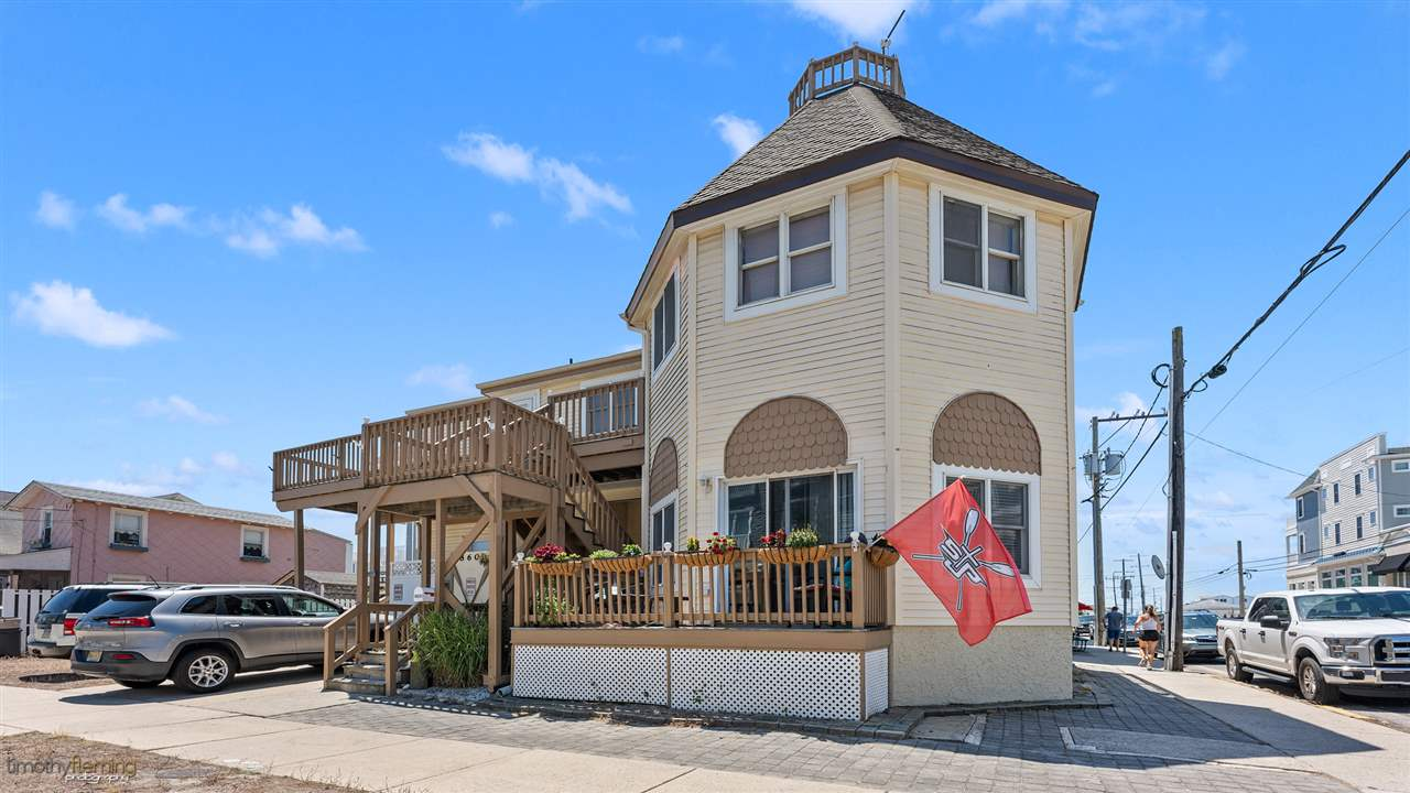 8601 Landis Avenue 1st Fl. - Sea Isle City