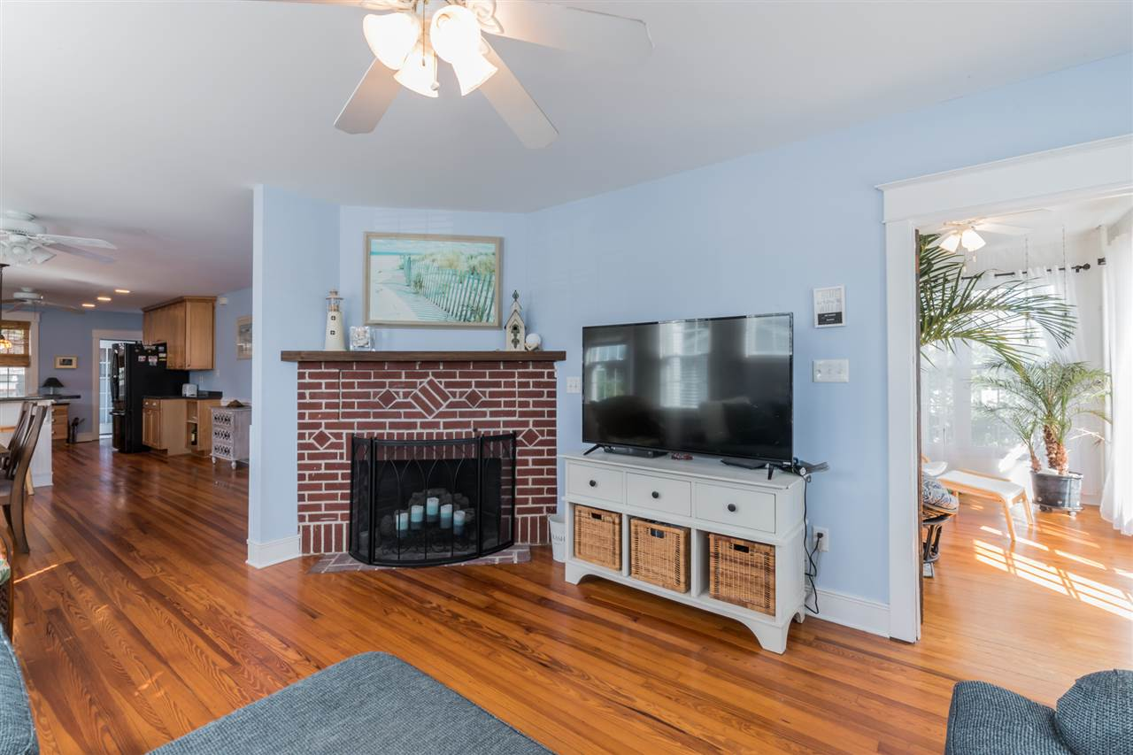 246 99th Street, Unit Numbers 1, Stone Harbor NJ - Picture 4