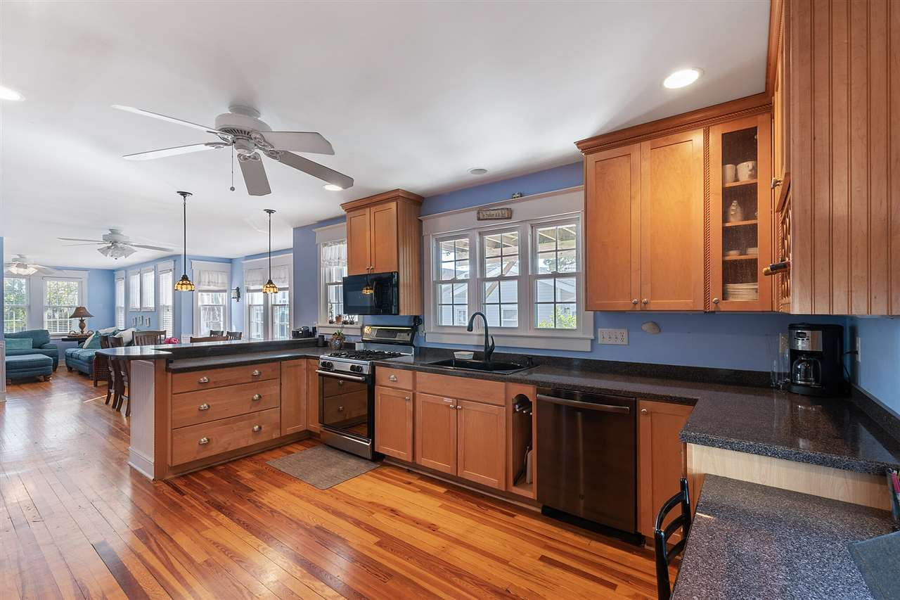 246 99th Street, Unit Numbers 1, Stone Harbor NJ - Picture 5