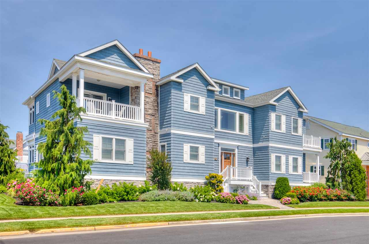 298 90th Street - Stone Harbor