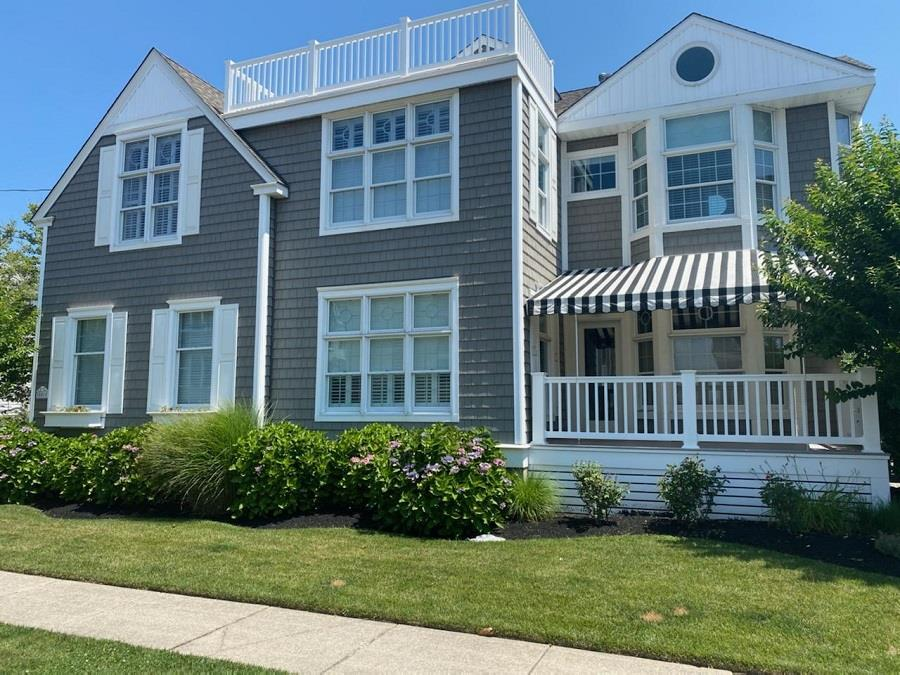 10010 Sunset Drive - Stone Harbor