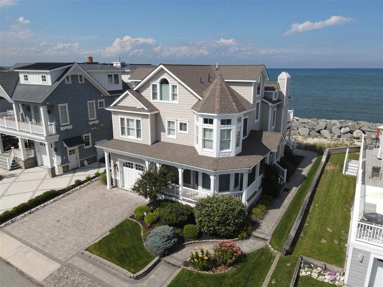 91 N Inlet Drive, Avalon
