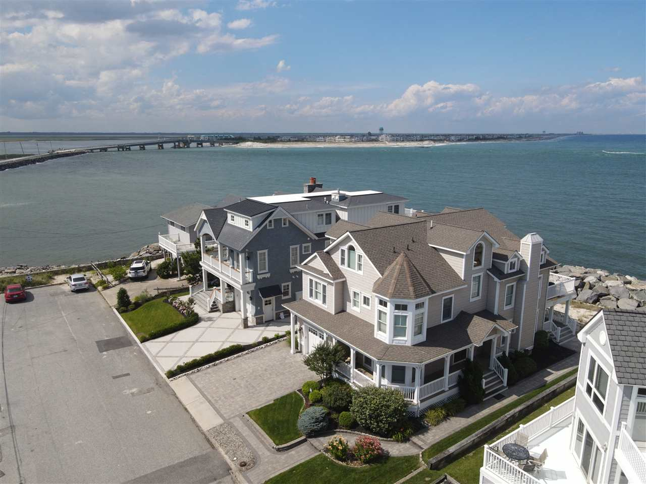 91 N Inlet Drive, Avalon,NJ - Picture 2