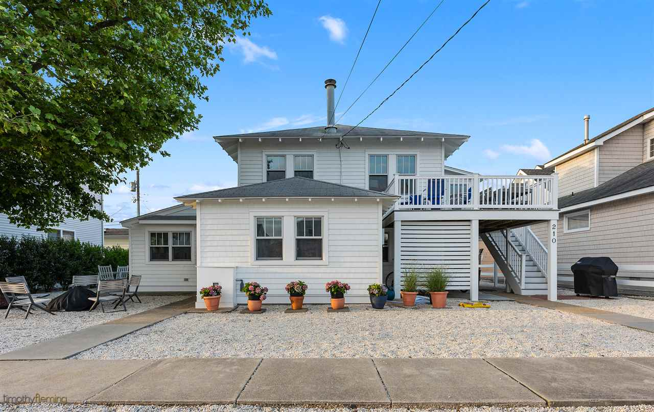 210 109th Street - Stone Harbor