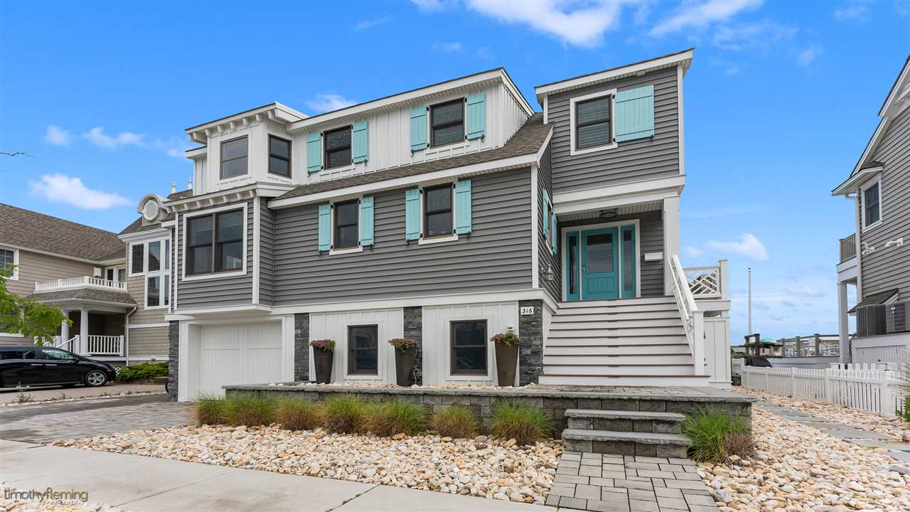316 92nd Street - Stone Harbor