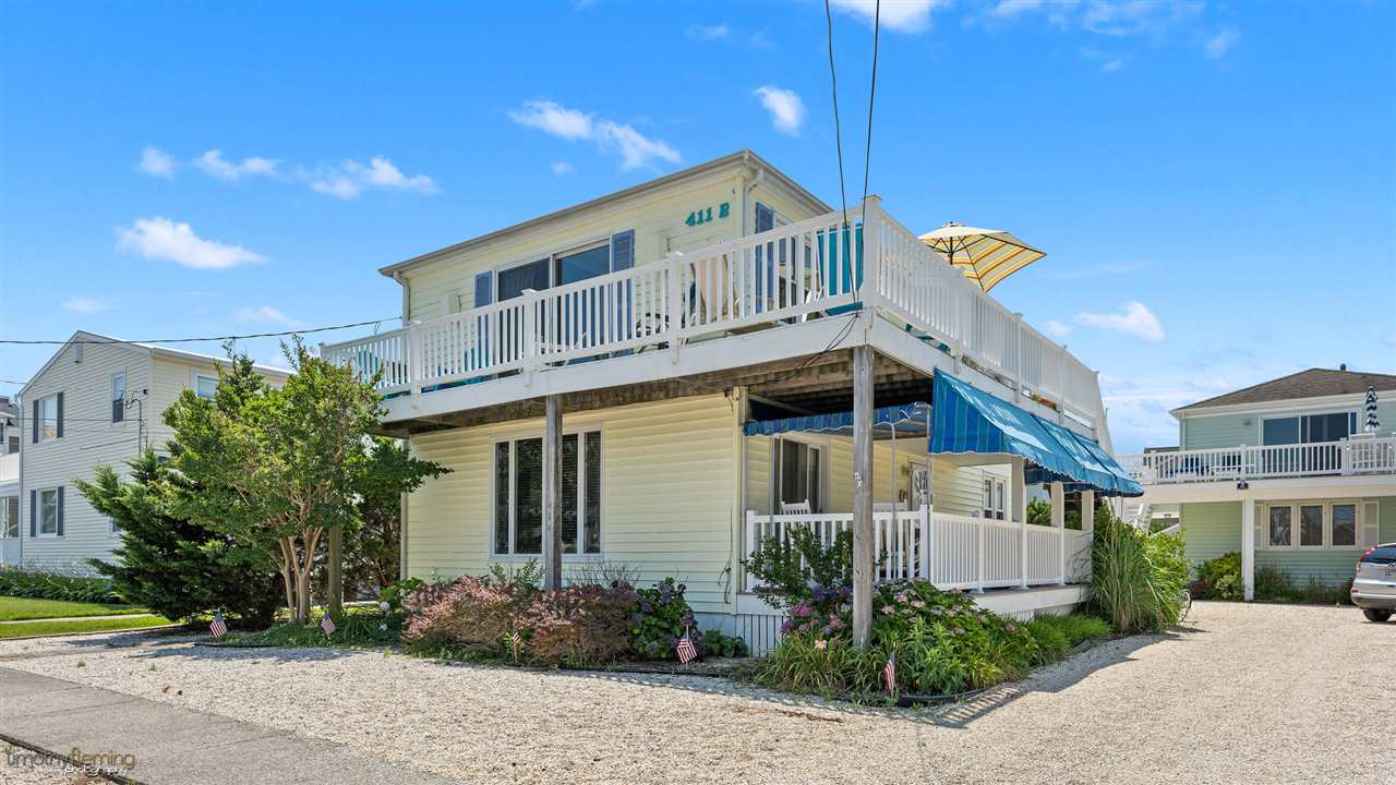 411 98th Street - Stone Harbor