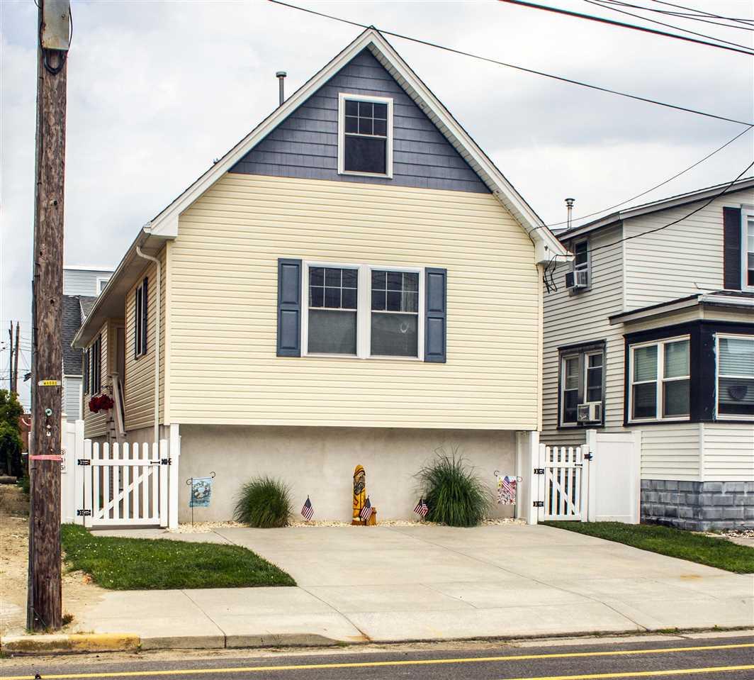345 W Poplar, Wildwood, NJ 08260