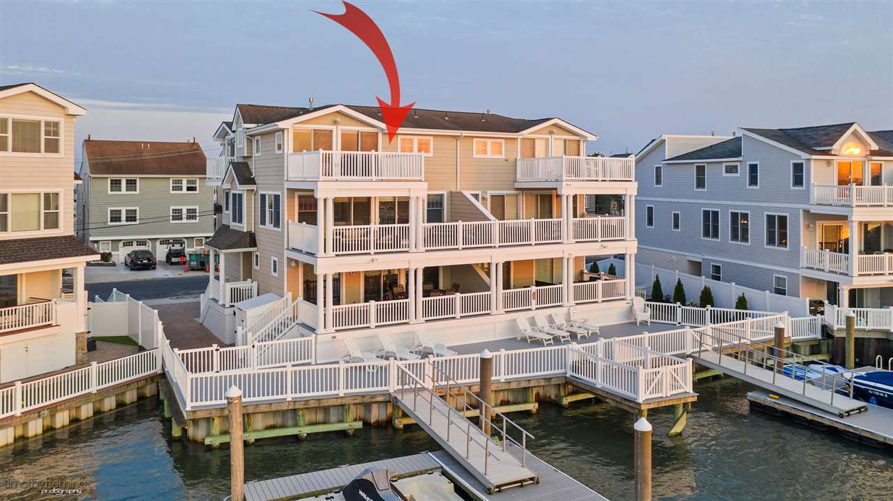 4422 Venicean  - Sea Isle City