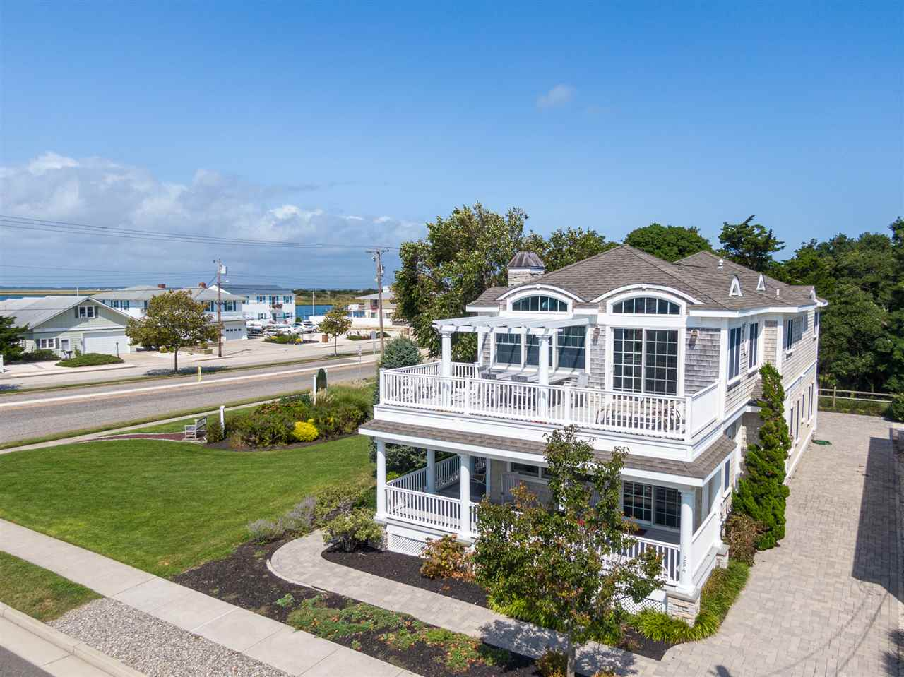 254 117th Street - Stone Harbor
