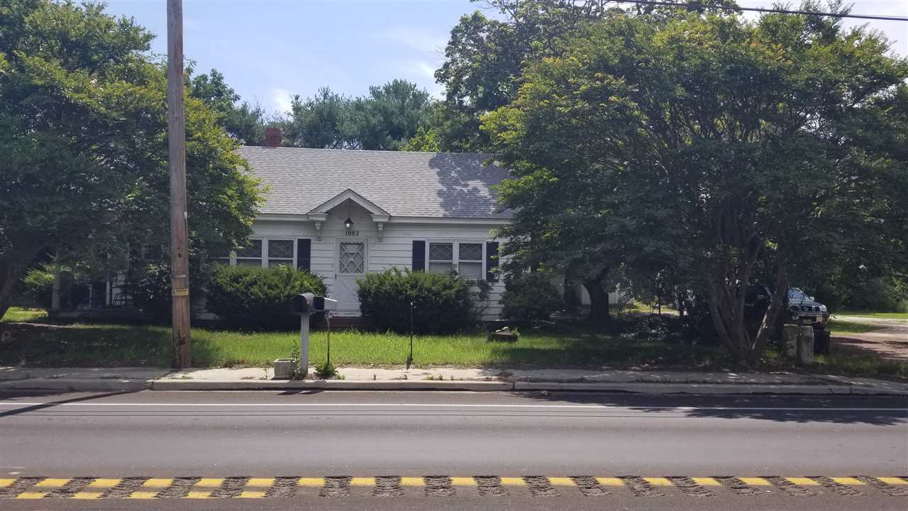 1002 S Route 9 - Cape May Court House